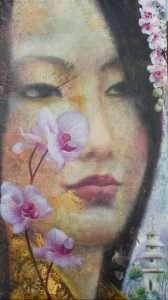 China girl - Simona Marziani