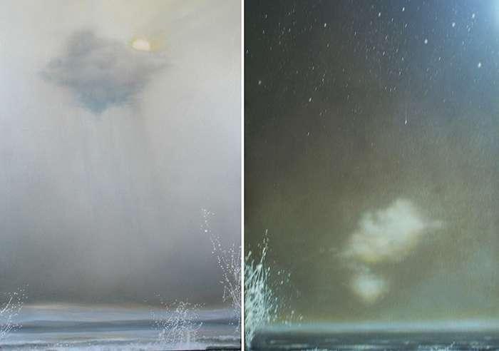 Day and night - Simona Marziani