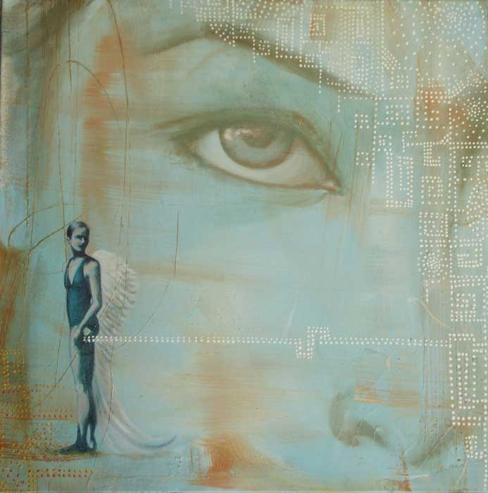 Freeing mind - Simona Marziani