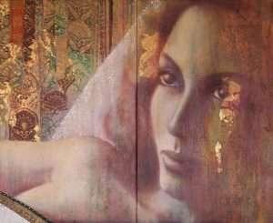 Intimidad - Simona Marziani