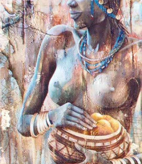 AFRICA - SIMONA MARZIANI