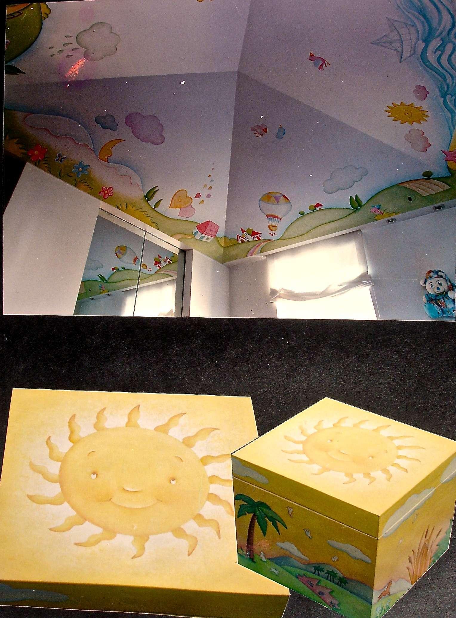 Baby Room - SIMONA MARZIANI