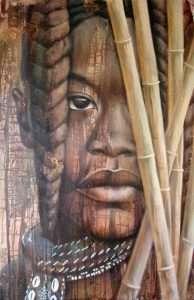 NAMIBIA - SIMONA MARZIANI