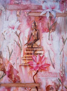 PAROLE DEL BUDDHA - SIMONA MARZIANI
