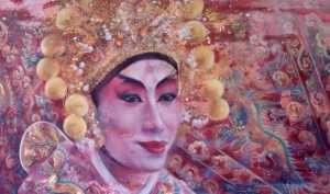 Opera Pechino SIMONA MARZIANI