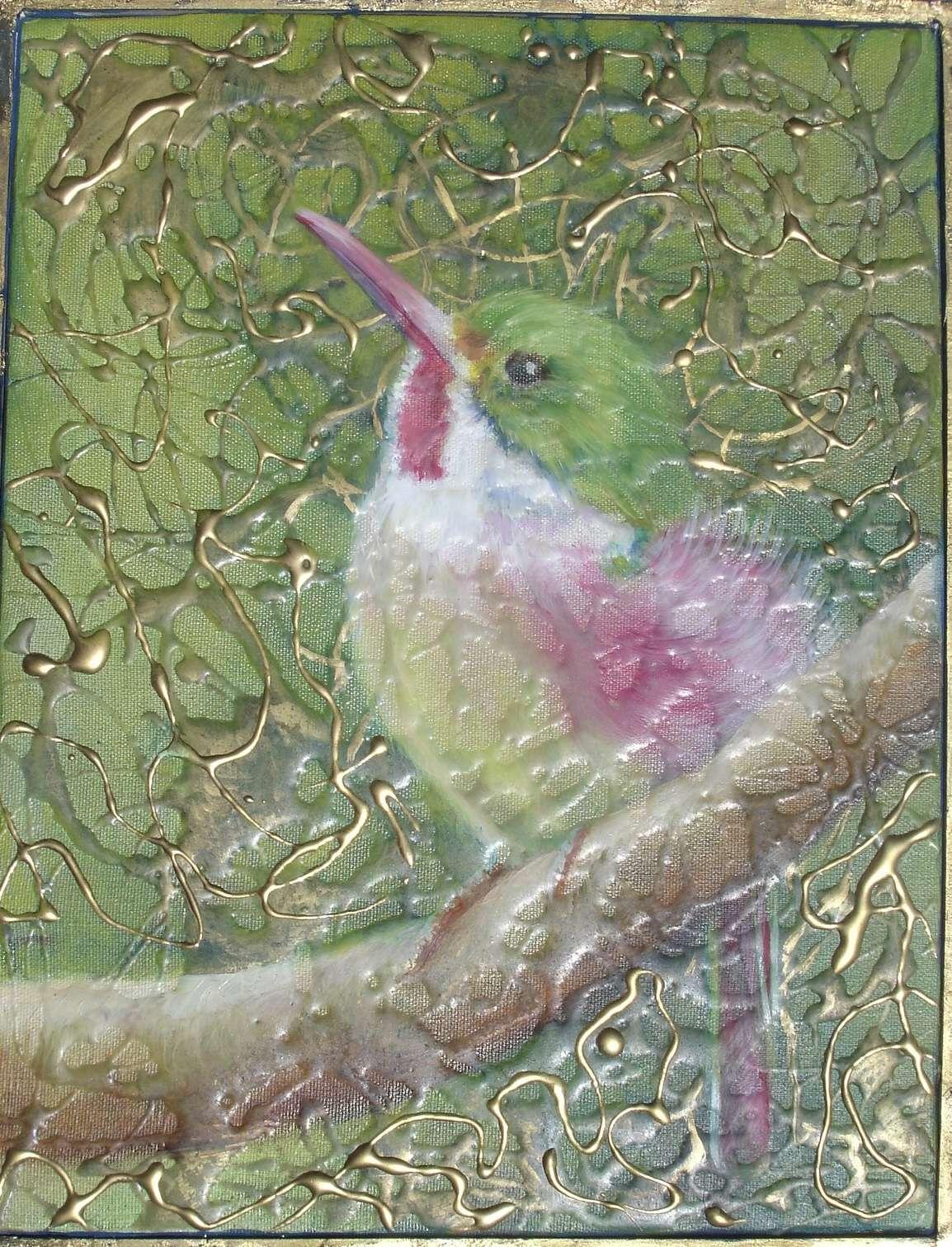 Little bird series