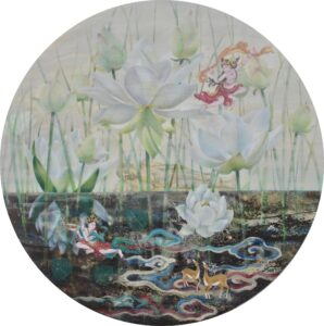 SAMADHI - SIMONA MARZIANI